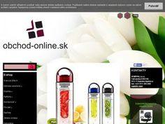 Obchod online