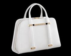 TwinBag White Gold by Porsche Design