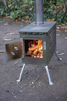 ammo can stove - jonsbushcraft.com