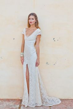 5 VERY wedding worthy dresses from Dreamers and Lovers