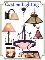 www.OKDecor.com has Custom #Lighting #Decor - #Lamps #Sconces #Chandeliers #Vanity