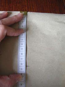 adriennkuckója: Szoknya szabásminta készítés Grid, Cutting Board, Cutting Boards