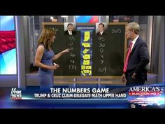 """Does GOP delegate math add up to a contested convention    Fox News Video - News on Donald Trump   """"""""Subscribe Now to get DAILY WORLD HOT NEWS   Subscribe  us at: YouTube = https://www.youtube.com/channel/UC2fmymhlW8XL-wnct47779Q  GooglePlus = http://ift.tt/212DFQE  Pinterest = http://ift.tt/1PVV8Cm   Facebook =  http://ift.tt/1YbWS0d  weebly = http://ift.tt/1VoxjeM   Website: http://ift.tt/1V8wypM  latest news on donald trump latest news on donald trump youtube latest news on donald trump…"""