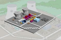 Here's to youIn small-scale the most famous nuclear power plantof TV The Springfield Nuclear Power Plant is anuclear power plantin Springfield owned byMontgomery Burns. T...