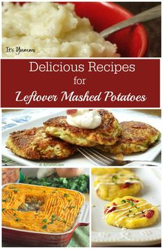 Fabulous recipes usi