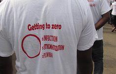HIV/AIDS:  Getting to Zero