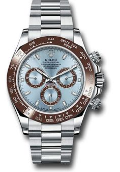 Buy Rolex Daytona Platinum Watches, authentic at discount prices. Complete selection of Luxury Brands. All current Rolex styles available. Rolex Oyster Perpetual, Oyster Perpetual Cosmograph Daytona, Rolex Watches For Men, Best Watches For Men, Luxury Watches For Men, Nice Watches, Men's Watches, Modern Watches, Beautiful Watches