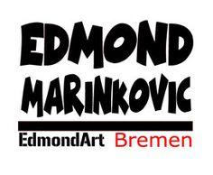 Jeder Strich eine Offenbarung - edmond-arts Webseite!