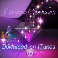 #Download our new song #DiamondDreams on #iTunes #MoonDreamsMusic