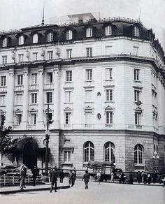 Hotel granada Granada, Cali, Notre Dame, Building, Travel, Bogota Colombia, Historical Photos, Antique Photos, Souvenirs