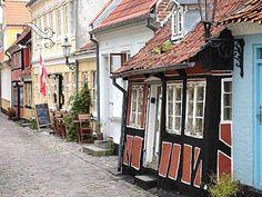 Haderslev, Denmark (63 pieces)