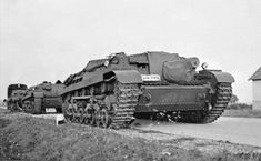 Az alföldi csata (by Bodzy) Self Propelled Artillery, Defence Force, Armored Fighting Vehicle, Ww2 Tanks, Battle Tank, Armored Vehicles, Wwii, World War Two, Military Vehicles