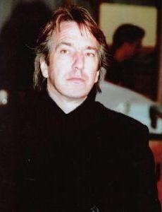 alan rickman - Alan Rickman Photo (17053841) - Fanpop