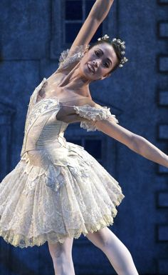 American Ballet Theatre's Stella Abrera Is Just Getting Started