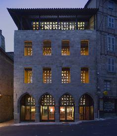 Musée CHampoion des Ecritures du Monde Alain Moatti Le Musée, les collections - Lot : Figeac et son Pays - Office de Tourisme