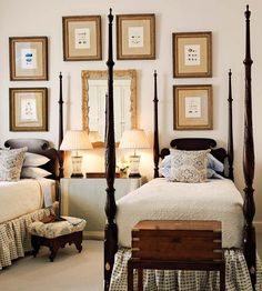 A Pinterest Dream House for Spring…Southern Style » Talk of the House. Die.