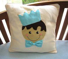 ♥♥♥ Para os quartos dos principezinhos... by sweetfelt  ideias em feltro, via Flickr