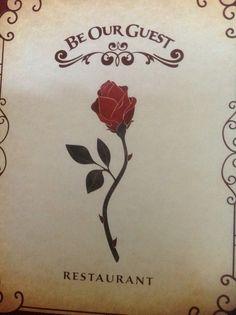 Inspiration for Beauty and the Beast style wedding, 美女と野獣、ベルスタイル、ウェディングアイディア, good wedding invite