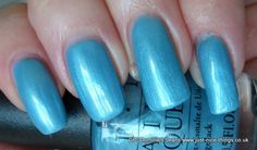 OPI Dominant Jeans (discontinued)
