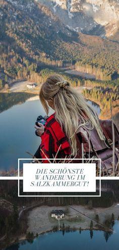 In diesem Beitrag zeige ich Euch die schönsten Fotospots und nehme Euch mit auf unsere Wanderung auf den vorderen Signalkogel. Wieder einmal ein unvergesslicher Sonnenaufgang – so viel vorweg. Soviel vorweg: Mit eine der schönsten Wanderungen im Salzkammergut! #Wandern #Österreich #Outdoor #Salzkammergut #Salzburg Close Proximity, Lots Of People, Photo Location, Vacation Destinations, Drinking Water, Austria, Places To See, Hiking, Waves