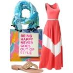 By Margaret in motion on polyvore