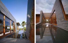 The Kona Residence by Belzberg Architects