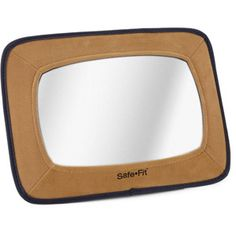 SafeFit - Baby In Sight Back Seat Mirror