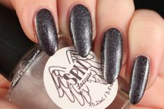 Supernatural Lacquer - Lilith - 1/2 mani