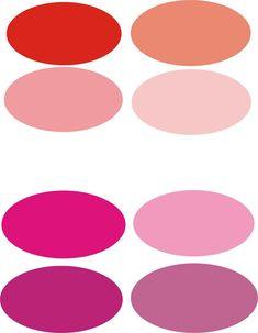 Lekce stylingu - určete si svůj barevný typ. | Elba Revolution