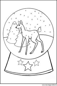 die 71 besten bilder von ausmalbilder weihnachten | christmas design, print coloring pages und