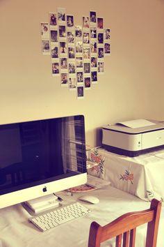 Dearly Dee: Mini Instax Display Frame