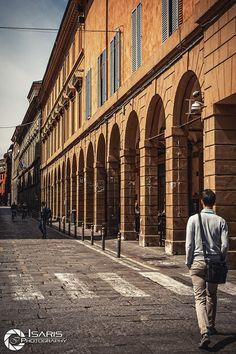 Caminando in città. Bologna, Street View, Photography, Italia, Drive Way, Photograph, Fotografie, Photoshoot, Fotografia