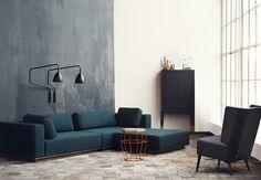 BO BEDRE sofa selection ideas