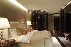 casa forma one hyde park bedroom 2b luxury design