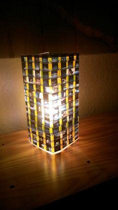 Lamp of dias