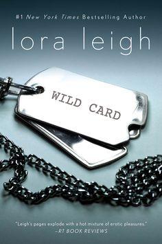 Wild Card – Lora Leigh