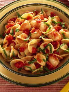 La dieta della pastasciutta