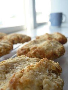 Ricetta Biscotti d'Avena Dukan