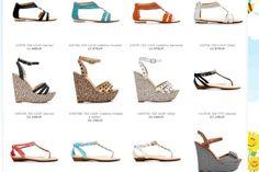 Sandály na podpatku, šľapky na platforme http://www.cosmopolitus.com/topanky-damske-sandale-c-101_108.html #Sandaly na #podpatku, #slapky na #platforme