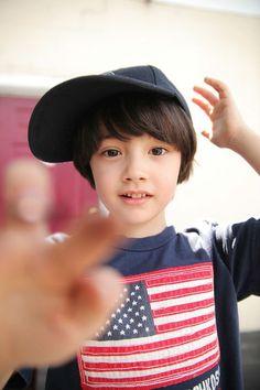 จัดเต็ม !!!!! ลูกครึ่งเกาหลี Daniel Hyunoo Lachapelle & Cristina Fernandez Lee รูปเยอะมาก !!!!! | Dek-D.com
