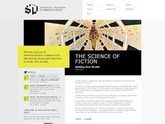Media Queries, color palette, grid system, web design
