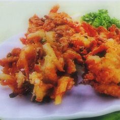 Resep Bakwan kentang - Bakwan kentang Recipe