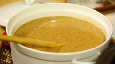 Şehriye ve Susamlı Tarhana Çorbası. Malzemeler: 1 su bardağı tarhana, 1 su bardağı süt, 1,5 lt ılık su, 2 çorba kaşığı arpa şehriye, 2 çorba kaşığı susam, 1 çorba kaşığı tereyağı, 1 tatlı kaşığı nane, 1 tatlı kaşığı tuz. www.turkmaxgurme.com