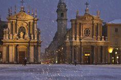 """Snow Crash"" Turin"