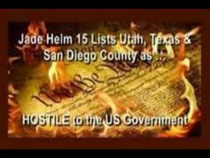 Jade Helm 15 Texas Governor Deploys State Guard to Monitor Exercise End Times News Update - YouTube