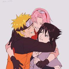 Anime Naruto, Naruto Sasuke Sakura, Naruto Comic, Naruto Cute, Naruto Funny, Otaku Anime, Kakashi, Naruto Uzumaki Shippuden, Naruto Shippuden Characters