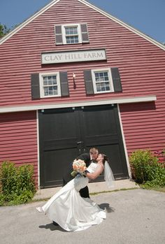 Clay Hill Farm, Ceremony & Reception Venue, Greater Portland, ME Area - WeddingWire Mobile