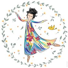 DANCE E SE LANCE Lighthouse, Illustration, Disney Characters, Fictional Characters, Snow White, Dance, Disney Princess, Nature, Artwork