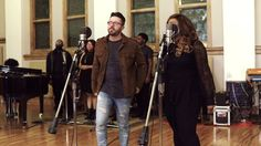 Danny Gokey - Better Than I Found It - Live (Official Video) - featuring Kierra Sheard - YouTube