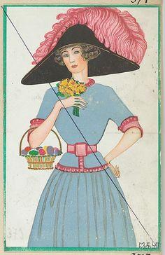 Mela Koehler from Metropolitan Museum of Art Online Collection